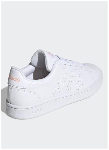 adidas Adidas Ee7510 Advantage Base Kadın Lifestyle Ayakkabı Beyaz